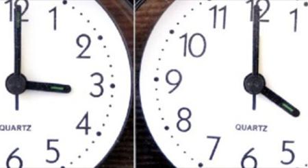 Γιατί αλλάζουμε την ώρα;