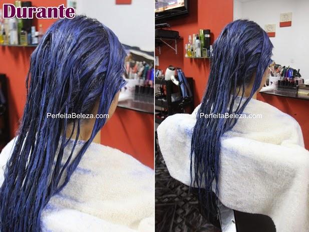 botox matizador para cabelos loiros