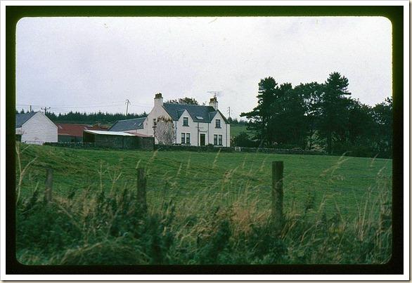 Ballochgair Farm