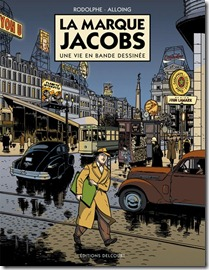 marque jacobs