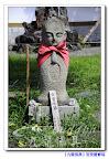 【農曆七月感恩月】合掌地藏~日治時期建造的古蹟~花蓮吉安慶修院~日式文化之旅@九龍佛具