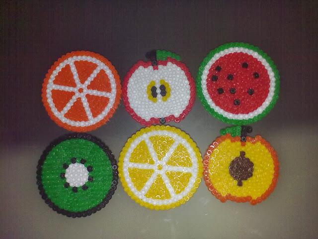 Frutas fresquitas
