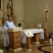 Rok 2014 - Požehnanie obnoveného mariánskeho stĺpa 28.6.2014