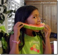 sparkles watermelon