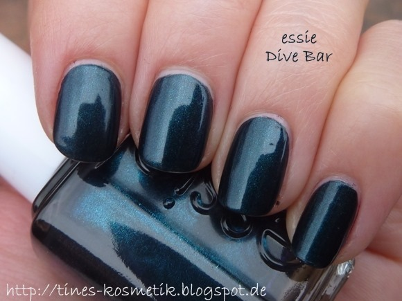 essie Dive Bar 2