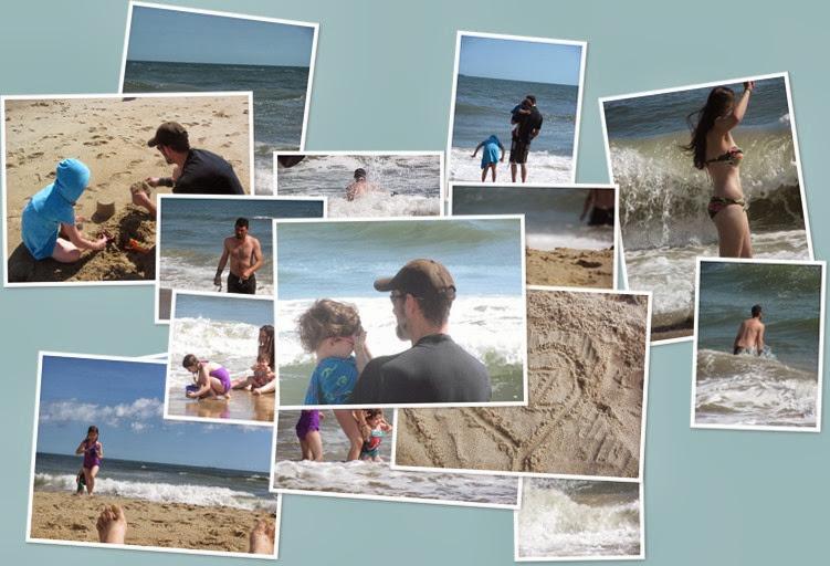 View Nic and Zoe at Virginia Beach