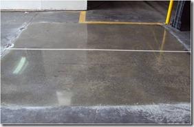 concreto pulido piso