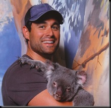 Jason Mesnick_with koala