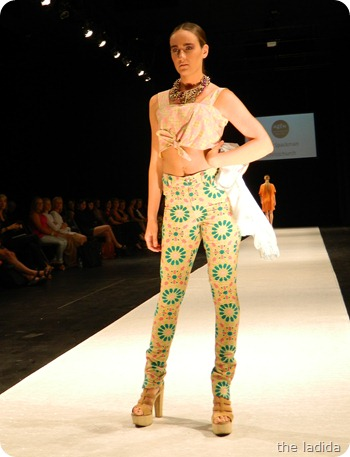 Sally Spackman - AGFW Fashion Week 2012 (4)