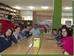 2012 -12 xuño-club de lectura - convite sala profes (Fina-Luz-Ci 002