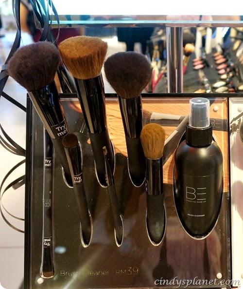 Be Creative Makeup32