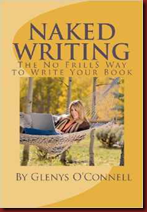 Naked Writing Cover
