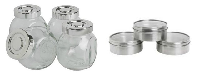 ikea spice containers