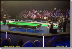 Champion of Champions Snooker