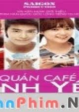 Quán Cafe Tình Yêu