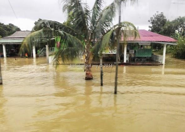banjir terengganu