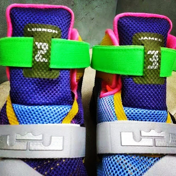 First Look at Soldier 9 8220Multicolor82218230 More Colorful Than Rainbow