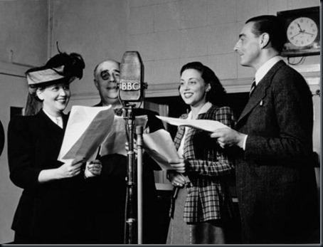 Amélia,Robles,Mariana,Pessa 1946