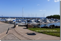 Lake Superior, 61 Silver Bay Marina