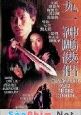 Thần Điêu Hiệp Lữ Tân Thời (1991)