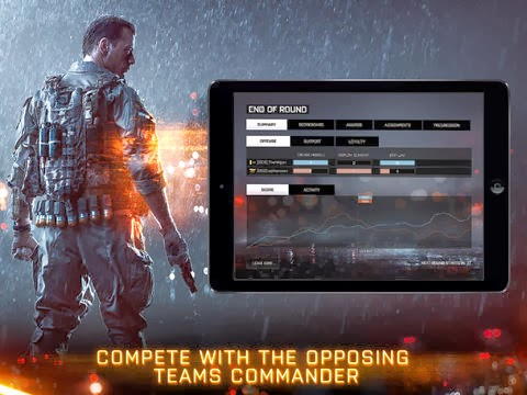 battlefield 4 commander apk data free download