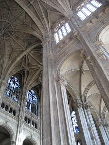 Eglise Saint-Eustache