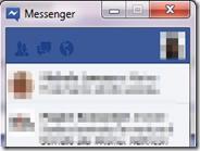 Facebook Messenger programma per chattare con gli amici dal desktop