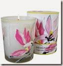 Designers Guild Magnolia Candle