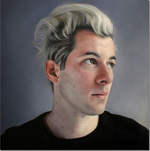 Pinturas realistas por Joe Simpson (10)