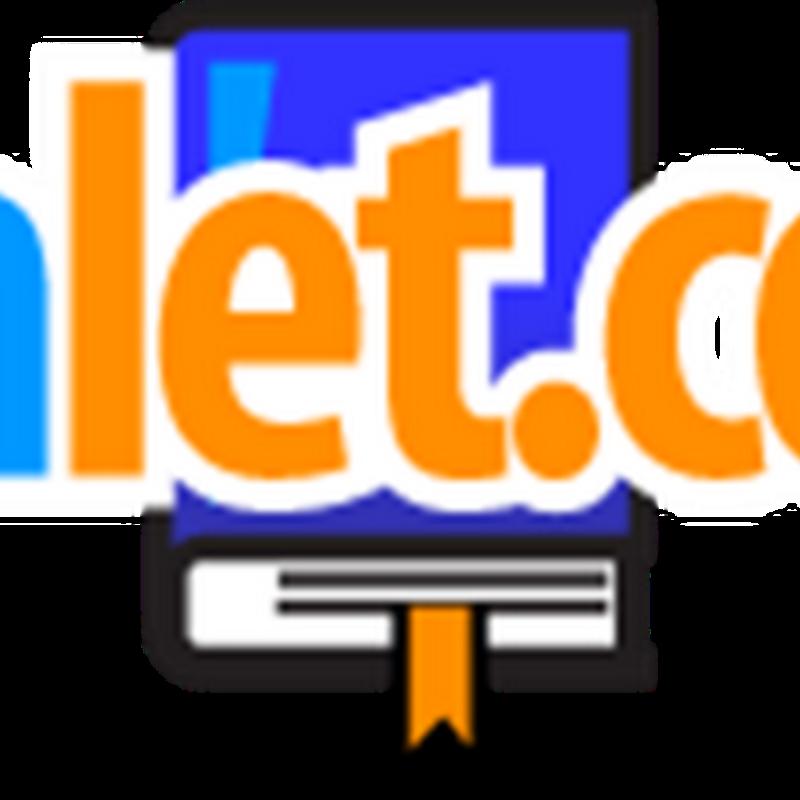 Selección de bookmarklets con bmlet.com