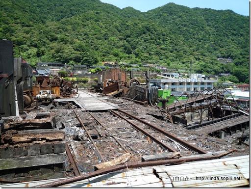 猴硐(侯硐)-運煤橋