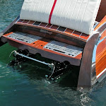 discovery boat show elway transom shot.JPG