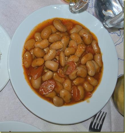 Big Beans Tzatsiki