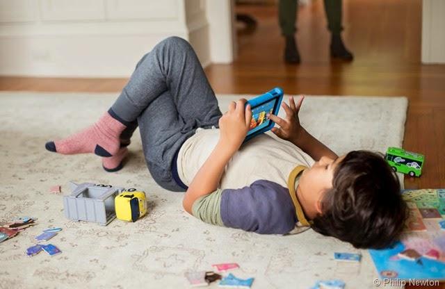 Google prepara versión infantil de Chrome y Youtube
