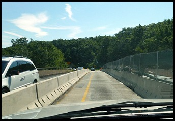2b- Construction getting on I-495