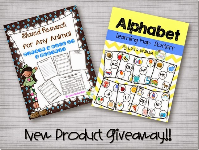 product giveaway