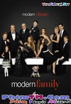 Gia Đình Hiện Đại :phần 5 - Modern Family Season 5