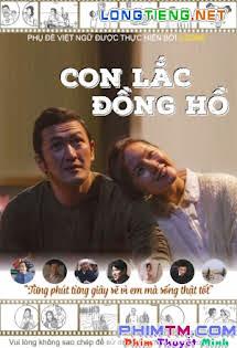 Con Lắc Đồng Hồ - Furiko Tập HD 1080p Full