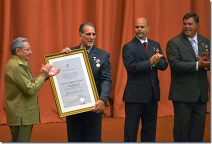 Diploma a René