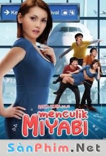 Nữ hoàng sexy Maria Ozawa - Menculik Miyabi