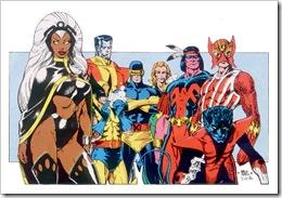 X-Men -02- Nueva Generación por Arthur Adams