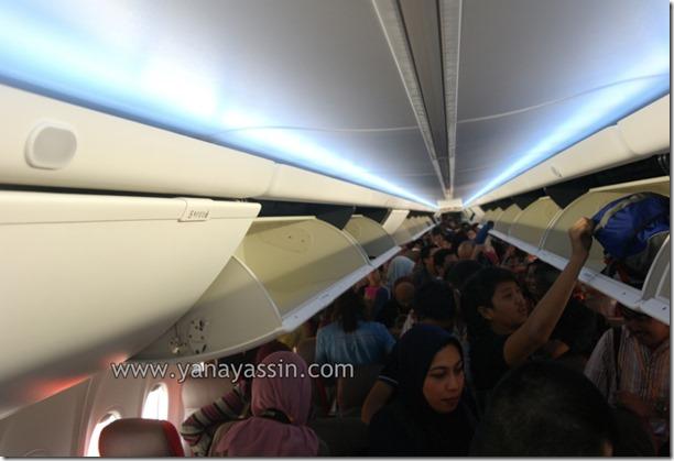 Sarawak Malindo Air174