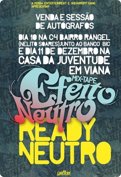 Ready Neutro (Vendas)