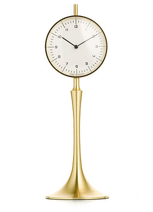 This clock is stunning. (conranusa.com)