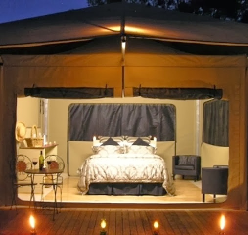 Gl&ing in Queensland & Glamping in Australia: where to go? QLD and SA. | Go Camping ...