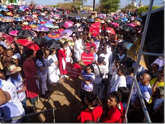 Festa 2013 - São Francisco de Assis - Paróquia do Junco (62)