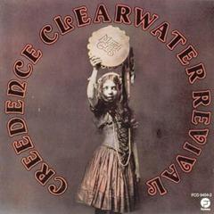 1972 - Mardi Gras - Creedence