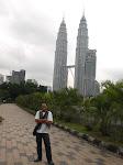 Menara Kembar Malay