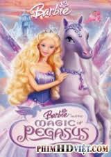 Barbie Và Chú Ngựa Thần