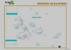 111 - Galápagos_colorear